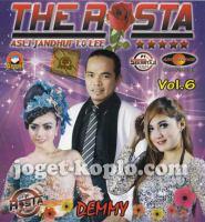 Kedanan Riko - Demy - The Rosta Vol 6 2015 joget-koplo.com.mp3