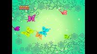 Mariposita   video de canción infantil para bebe y niños   Gallina Pintadita 2   OFICIAL.avi