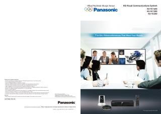 Panasonic VC-1600-1300.pdf