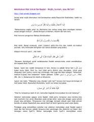 melafazkan niat - adakah wajib, sunnah, atau bid'ah.pdf