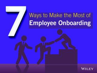 7 Ways to Make the Most of Employee Onboarding.pdf