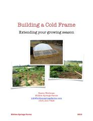 Building a Cold Frame.pdf