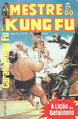 Mestre do Kung Fu - Bloch # 28.cbr