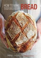 How to Make Bread - Hadjiandreou, Emmanuel [SRG].pdf