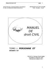 Manuel de droit civil.doc