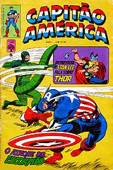 Capitão América - Abril # 008.cbr