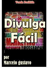 e-book - Divulga Fácil