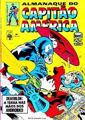 Capitão América - Abril # 088.cbr