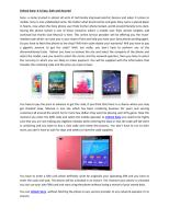 Unlock Sony- It is Easy- Safe and Assured.pdf