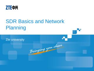 GO_NP2010_E01_1 SDR Basics and Network Planning.ppt