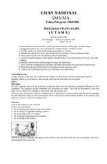 UN 2005 TAHAP II D4 P6 AS utama.doc