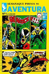 Almanaque Phenix Aventura # 01.cbr