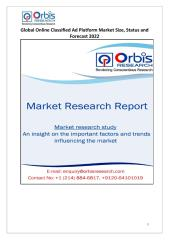 Online Classified Ad Platform Market 2017-2022.pdf