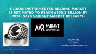 Global Instrumented Bearing Market.pptx