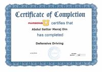 Diploma in Defensive Driving.pdf