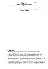 66. SOP for Cobalt Content by AAS.doc
