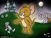 tom jerry wallpaper. Tom-and-Jerry-Wallpaper-tom-