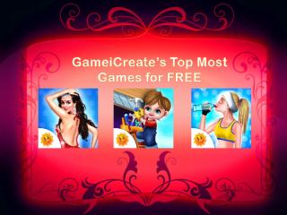 GameiCreate's Top Most Games for Free.pdf