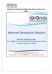 Cloud Monitoring Market 2017-2022 (1).pdf