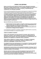 Estr�s y sus S�ntomas.doc