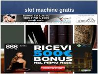 slot machine gratis.pptx