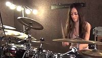 System Of A Down - Chop Suey! - Drum Cov